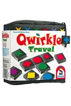 Qwirkle Travel SCHMIDT